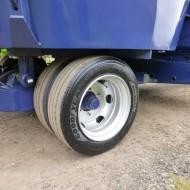 205-65-17.5 wheels