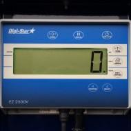 DS EZ2500 weighbox