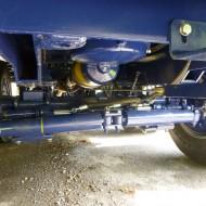 evo21.1294 rear steering axle