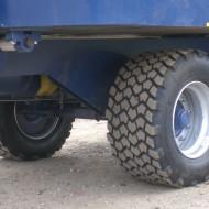 445 wheels EVO21